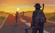 'Земля Мертвых: Выживание' - Многопользовательская хардкорная игра в жанре «zombie survival»