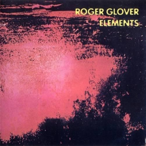 Roger Glover - Elements /1978/