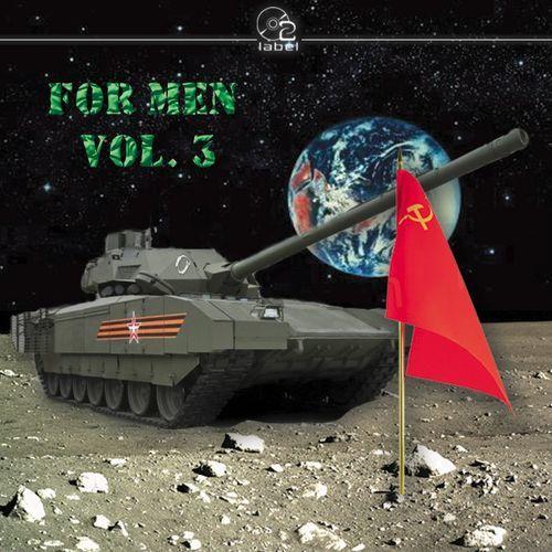 VA - For Men Vol.3